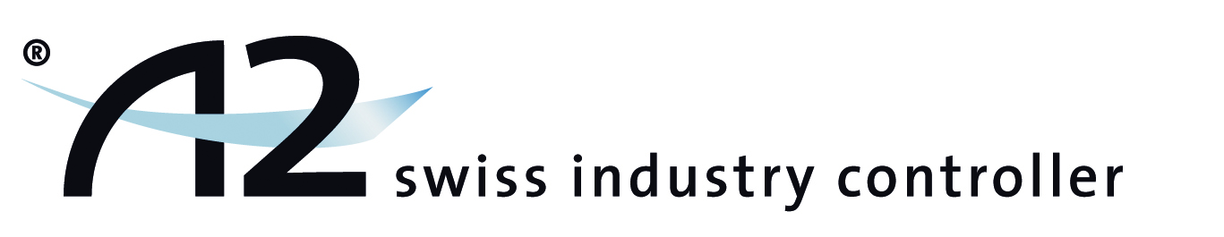 Logo A2 Swiss Industry Controller